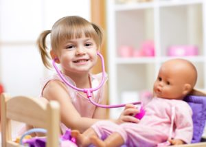 Pediatric Nursing Care South Miami FL