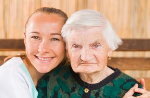 Senior Care Cutler Bay FL