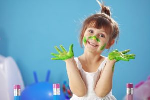 3 Fun Toddler Crafts For Special Needs Children