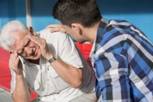 Senior Care Key Biscayne FL - What Dizziness Can Mean in a Senior