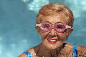 Keeping Your Senior Safe during a Visit to the Beach