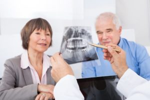 Is Dry Mouth a Serious Problem for Your Elderly Loved One?