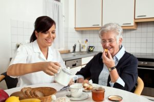Caregiver Aventura FL - Tips to Making Meal Preparation Easy for your Aging Parent