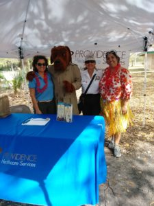 Home Health Care Miami FL - 15th Annual Family Festival of Arts and Games for Children and Adults with Disabilities