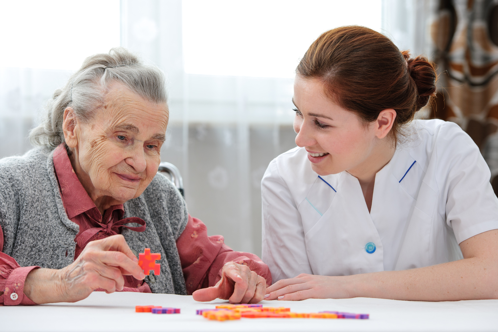 5 Home Healthcare Tips for Seniors